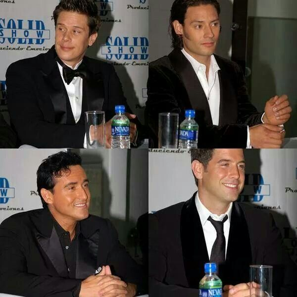 17 best images about il divo on pinterest the impossible multimedia and new zealand - Divo music group ...