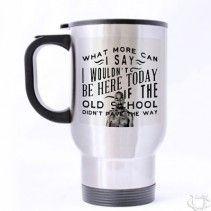 2pac shakur Wu tang quotes Travel Mug