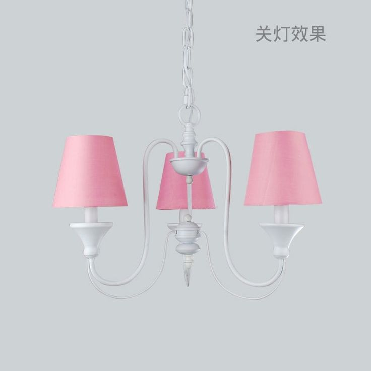 1000 ideas about pink chandelier on