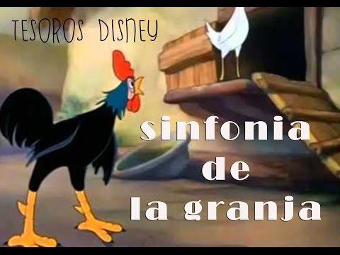 LA TIERRA DE LA MUSICA - CORTO ANIMADO DISNEY - YouTube