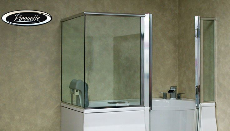Walk In Bathtub And Shower Combo Wellbath Walk In