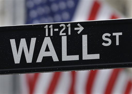 A weak start for US stocks as commodities prices sink