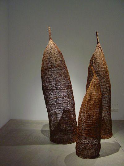 euliss:Maningrida Arts And Culture  Fibreworks via Grantpirrie