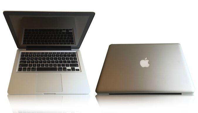"""Buy Late-2011 Grade A Refurbished 13-Inch Apple Macbook Pro for just £549.99 Get the best in tech with aGrade A Refurbished 13-Inch Apple Macbook Pro      Refurbished model; renovated to optimum Grade A standard      Large 13"""" screen is ideal for web browsing, editing, watching films and more      OS x El Capitan and Core i5 Processor 2.4GHZ      Wi-Fi capability provides versatile..."""