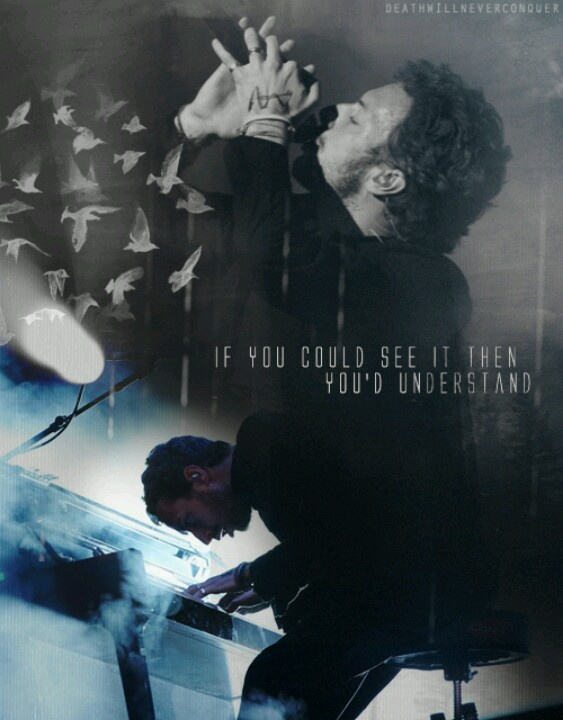 speed of sound | coldplay | music