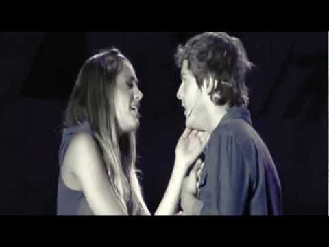 Abre Tus Ojos Videoclip Rochi Igarzabal Feat Gaston Dalmau