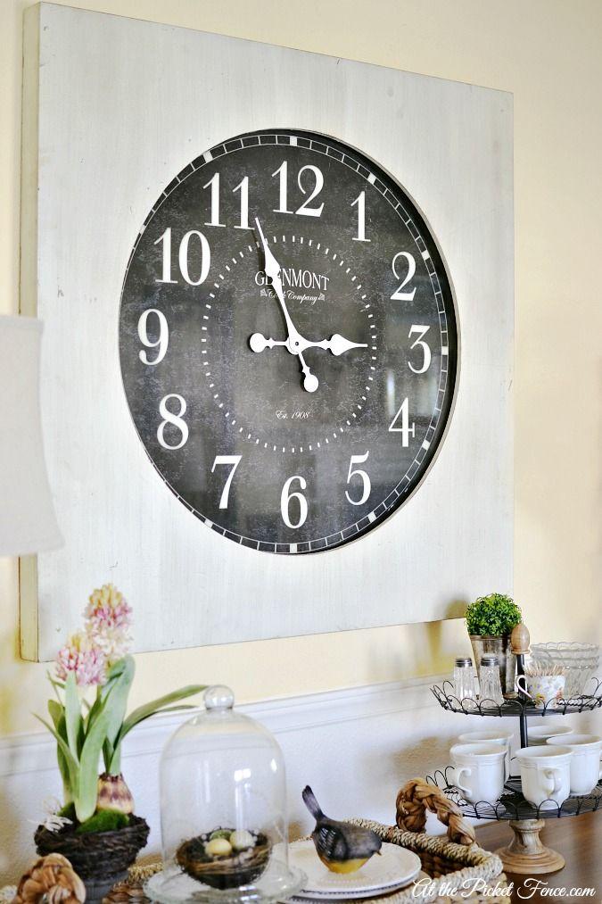 The 25+ best Oversized clocks ideas on Pinterest Big clocks - dr livingstone i presume furniture