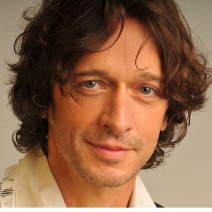 Sasha Demidov, Israeli actor.: Israeli Actor, Sasha Demidov