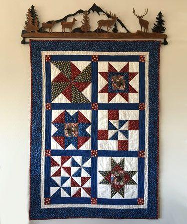 Best 25+ Quilt hangers ideas on Pinterest | Hanging quilts ... : quilting hangers uk - Adamdwight.com