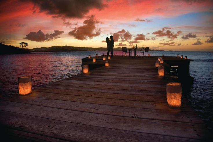 Most Romantic Resorts from The Bachelor & The Bachelorette | The Buccaneer | St. Croix, US Virgin Islands | The Bachelor, Season 17