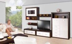 Mobilier sufragerie- mobila de serie Keks http://www.mobilacassa.ro/mobila-living-keks-tt/