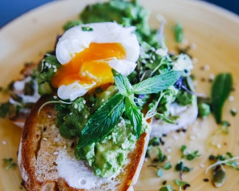 22 Smashed Avo Breakfasts You Need To Try In Perth