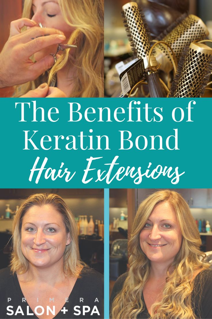 Transform your look without making long term cuts or commitments with hair extensions. Check out this before/after video to see the difference: https://www.primeraorlando.com/the-benefits-of-keratin-bond-hair-extensions/