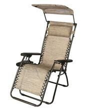 Guidesman Zero Gravity Chair With Canopy From Menards 53