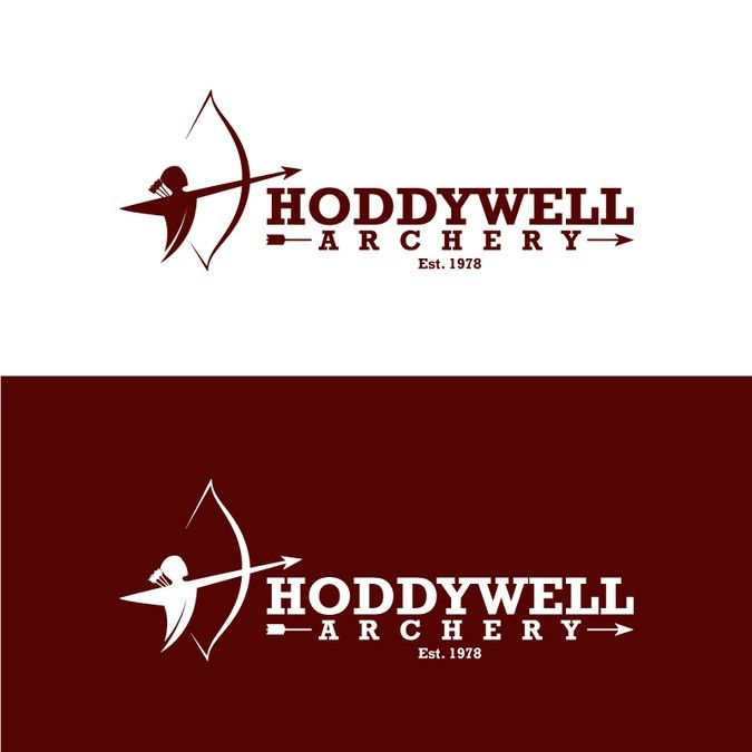 Create an attractive, apealing logo for a archery/bowhunting supply retailer. by Web Logos Hub