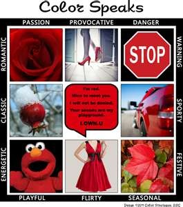 17 Best Images About Red Personality On Pinterest Color