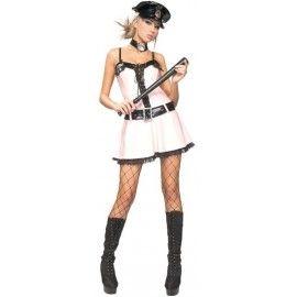 Déguisement policière femme déguisement policier femme
