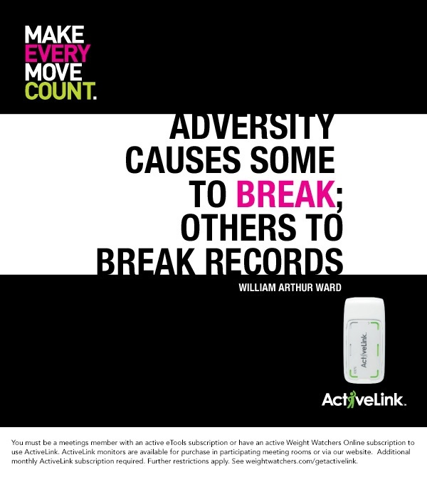 I take the stairs to a different floor to use the bathroom and every steps count! #ActiveLink #PintoWin