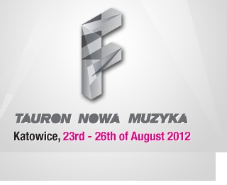 Nowa Muzyka - Katowice, Polonia // 23 - 26 Agosto 2012 // Jopando pa llá