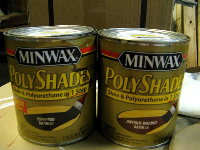 Popular Mix these shades Super Easy Way to Transform u Update Wood Stained Furniture Artsy