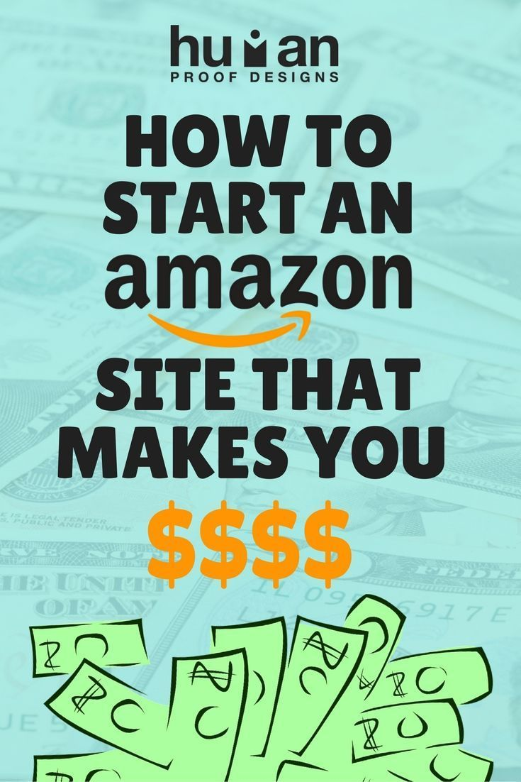 Amazon Niche Affiliate Websites €� Why You Should Start With Them