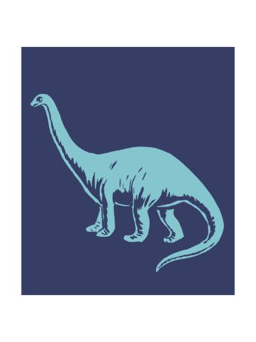 Dinosaur Posters by Pop Ink - CSA Images at AllPosters.com