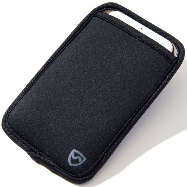 Syb Phone Pouch Cell Phone Emf Protection Holster Sleeve For