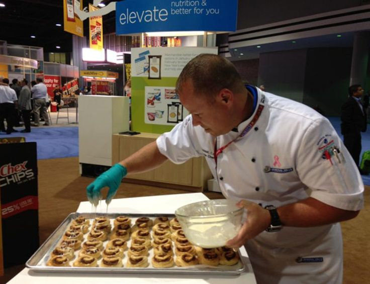 Trends & New Products from the NACS Show: Foodservice