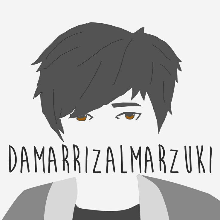 Profile , potrait drm #manga #digitaldrawing #potrait #character #flatdesign