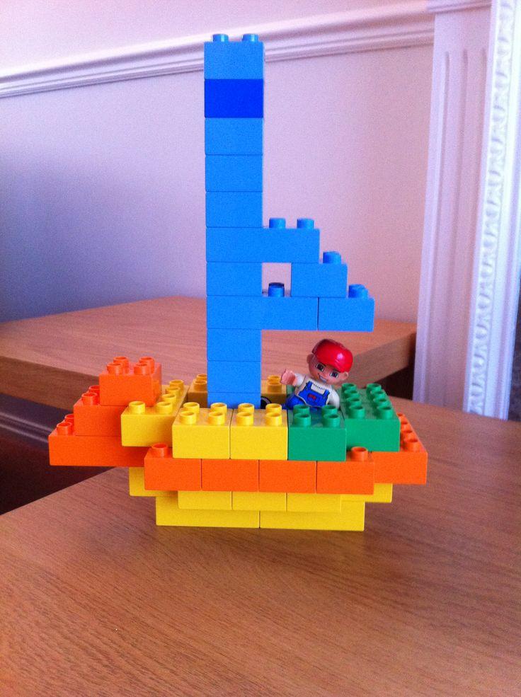 1000 Images About Lego Duplo Inspiration On Pinterest