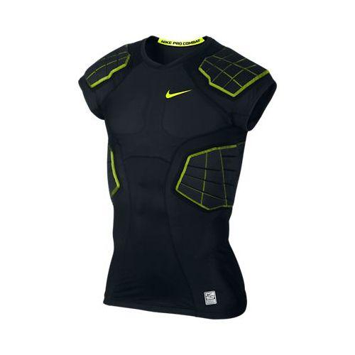 Nike Pro Combat Men's Hyperstrong Football 4 Pad Top