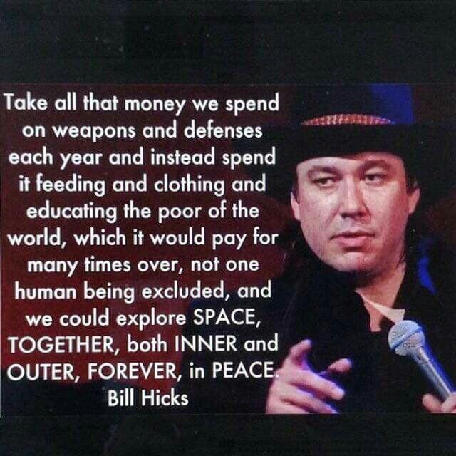 Más de 25 ideas increíbles sobre Bill hicks en Pinterest ...