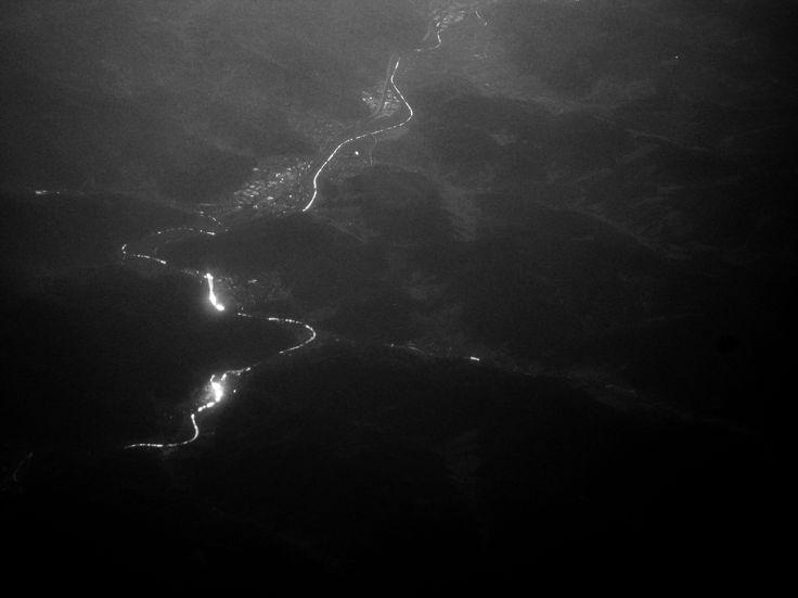 Vistula River , Wisła, Poland
