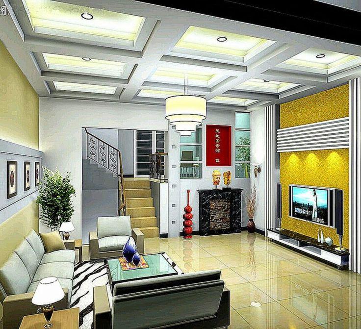 Desain Interior Rumah Minimalis Modern  Lantai Check More At Desainrumahkita