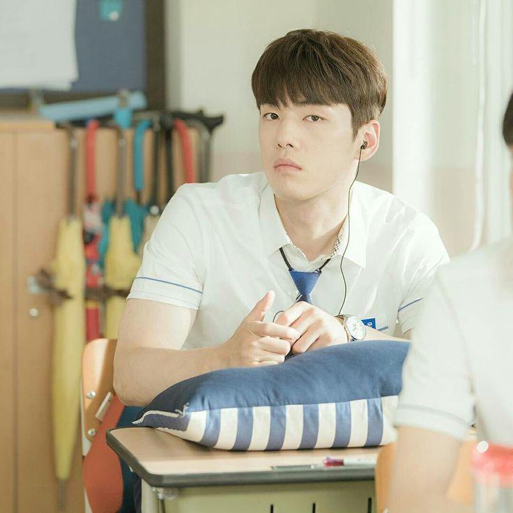 Tae Woon-ahhh