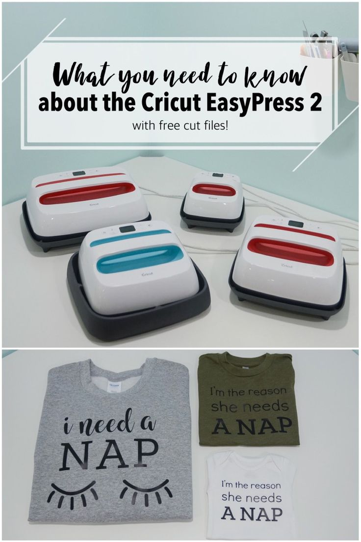 What You Need To Know About The Cricut Easypress 2 Vs Home