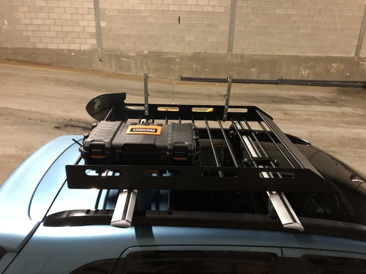 Roof rack in 2020 Outlander sport, Mitsubishi outlander