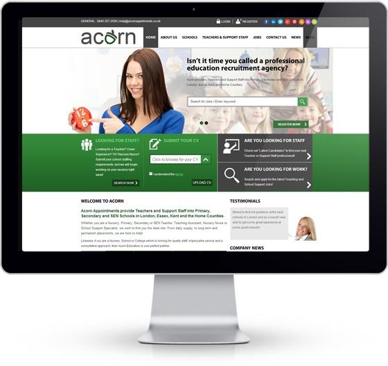 Acorn Appointements