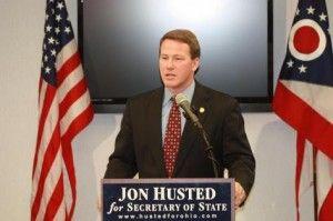 Voter surpression continues in Ohio despite court orders.