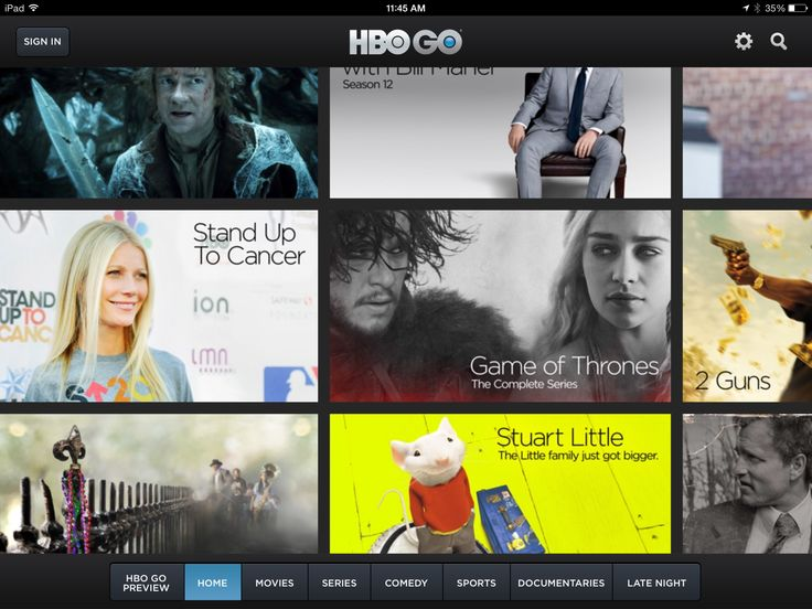 It really might happen. Just not quite yet. Time Warner CEO Jeff Bewkes made his strongest comments yet about the possibility of selling standalone subscriptions to HBO Go, the network's streaming service. At the moment, the internet service for the premium channel behind Game of Thrones and a long list of other hit shows is only available through some...