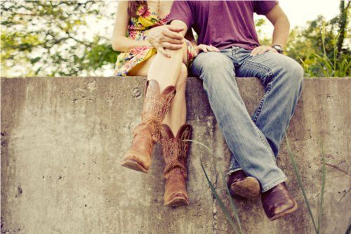 .: Cowgirl Boots, Country Boys, Country Girls, Country Music, Engagement Pics, Country Life, Cowboys Boots, Country Lyrics, Country Couple