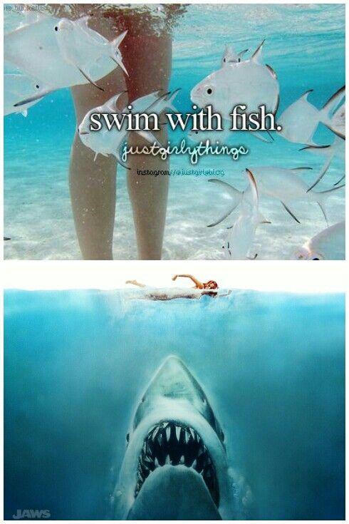 just girly things jaws