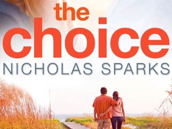 Total girl moment, but is anyone else excited about the new Nicholas Sparks movie coming out the 5th?? ‪#‎IC‬ ‪#‎AD‬ ‪#‎TheChoiceChat‬