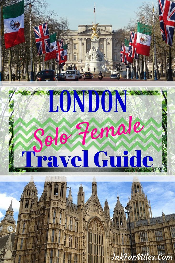 London is not one of my favorites but I can't deny that there are a lot of great historical attractions or ignore how incredibly diverse the city is. So I won't avoid it any longer. Here is my London Solo Female Travel Mini Guide. #solotravel   Things To Do In London   Solo Female Travel London   London England  