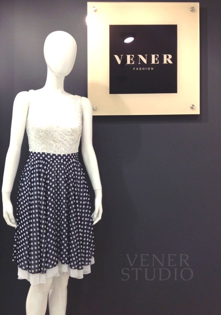 VENER Studio... Σας καλωσορίζουμε στη Μόδα! #vener #studio #fashion #ss2015 #Greece #new #collection