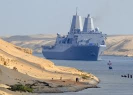 The Suez Crisis occurred in 1956 when Egyptian president, Abdel Nasser, nationalized the Suez Canal, in order to make the necessary money to build a new dam. Originally, France and Britain had agreed to loan Egypt the money but pulled out. The USA, Israel, France and Britain a plotted to take the canal back into their possession. The USSR sided with Egypt putting an end to the crisis. This event in the song is referring to the fact that humans of that generation did not cause the problem…