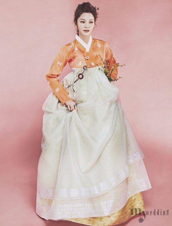 Hanbok : Korean traditional clothes
