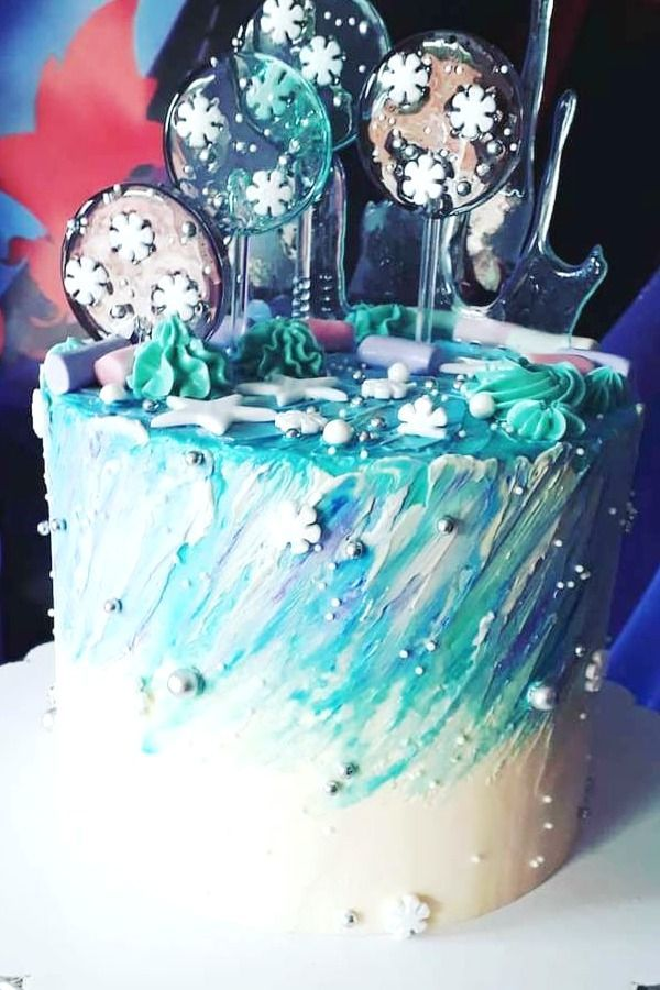 Frozen Ii Birthday Party Ideas With Images Frozen Birthday