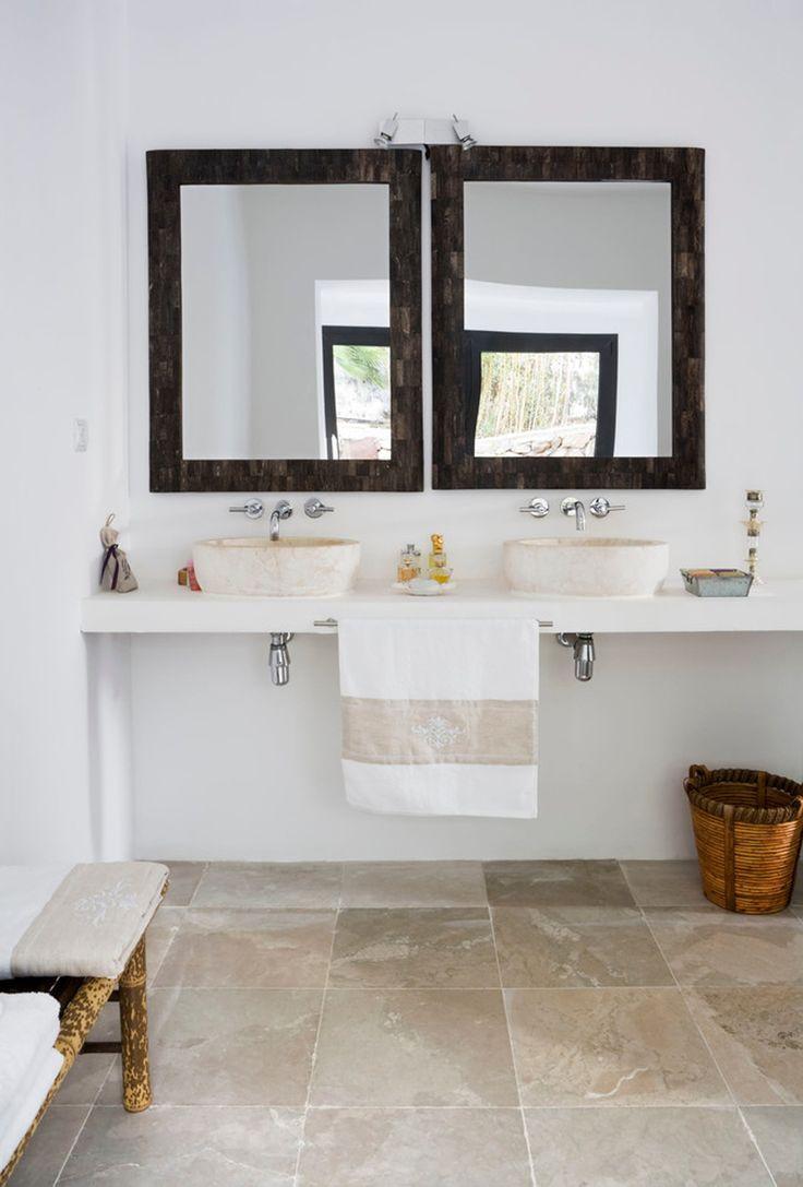 Les 25 meilleures idées de la catégorie Salle de bains espagnole ...