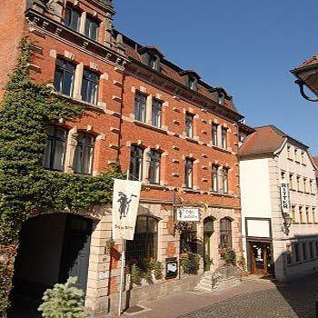 Luxury Hotel Zum Ritter Fulda Hessen Alemanha